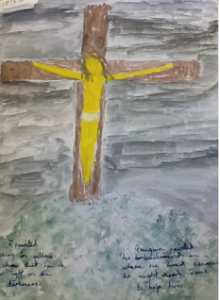 Grace's Work 3