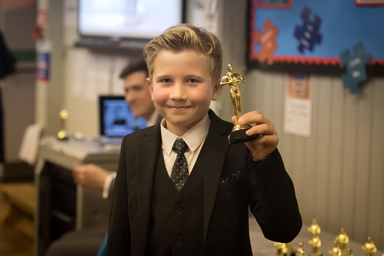 Oscar's 2017 -128