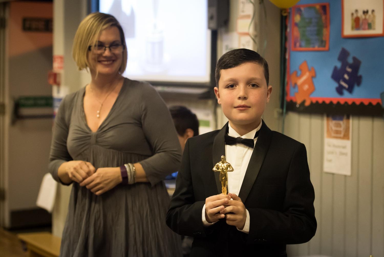 Oscar's 2017 -136