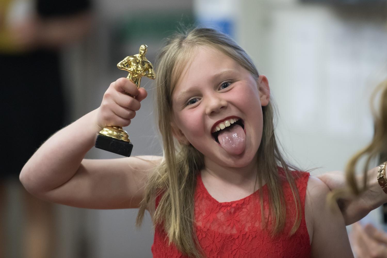 Oscar's 2017 -153